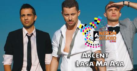 Akcent - Lasa-Ma Asa (2016)