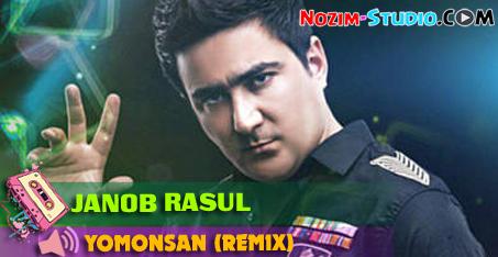 Janob rasul yomonsan (video klip) » скачать музыку бесплатно в.