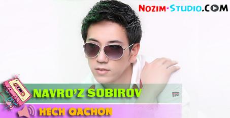 Navro'z sobirov скачать mp3