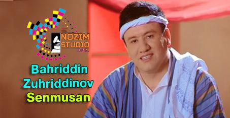 BAHRIDDIN ZUHRIDDINOV QADIR MP3 СКАЧАТЬ БЕСПЛАТНО