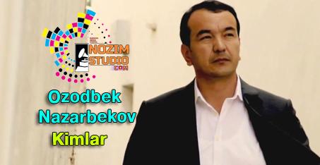 OZODBEK NAZARBEKOV KIMLAR MP3 СКАЧАТЬ БЕСПЛАТНО