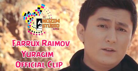 FARRUX RAIMOV YURAGIM MP3 СКАЧАТЬ БЕСПЛАТНО